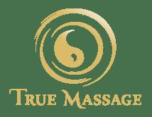 True Massage 專業客製化按摩 LOGO