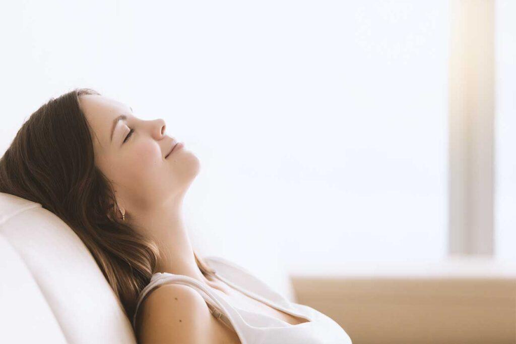 True Massage 客製化按摩 筋絡按摩 精油按摩