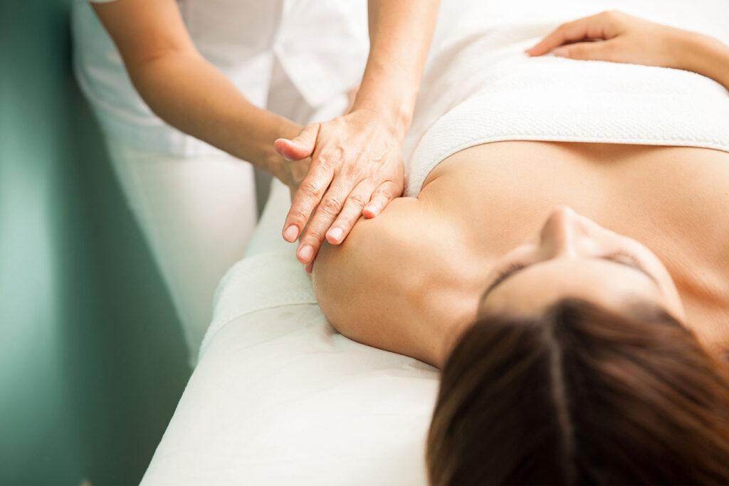 True Massage 客製化筋絡按摩 深層放鬆精油按摩 運動按摩