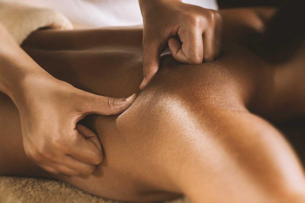 True Massage 客製化筋絡按摩手法