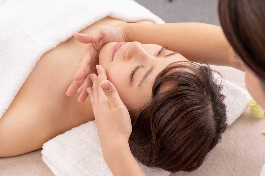 True Massage 臉部SPA護理 護膚 清粉刺 按摩