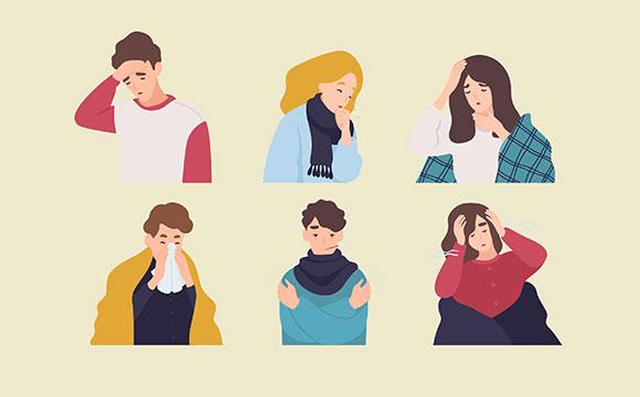 True Massage 暫不接待有咳嗽、發燒、感冒等,有呼吸道症狀的客人與任何國家回台14天內的客人