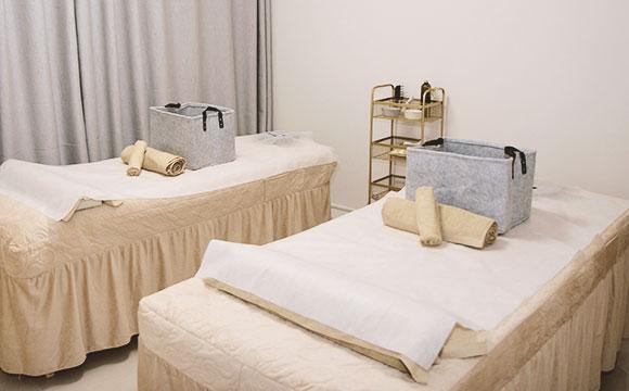 True Massage 全包廂式按摩環境