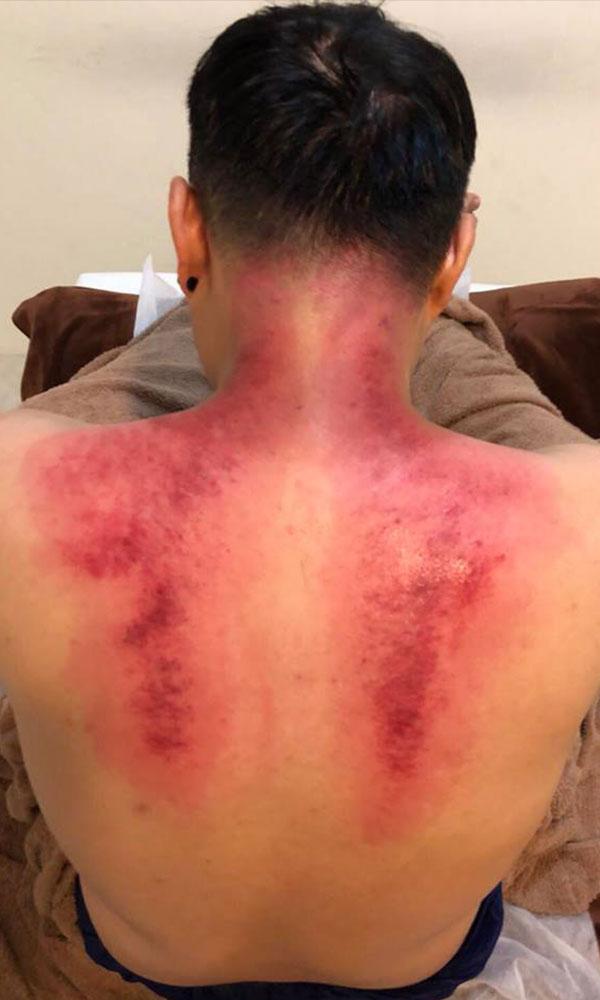 True Massage 客製化筋絡按摩客戶好評推薦
