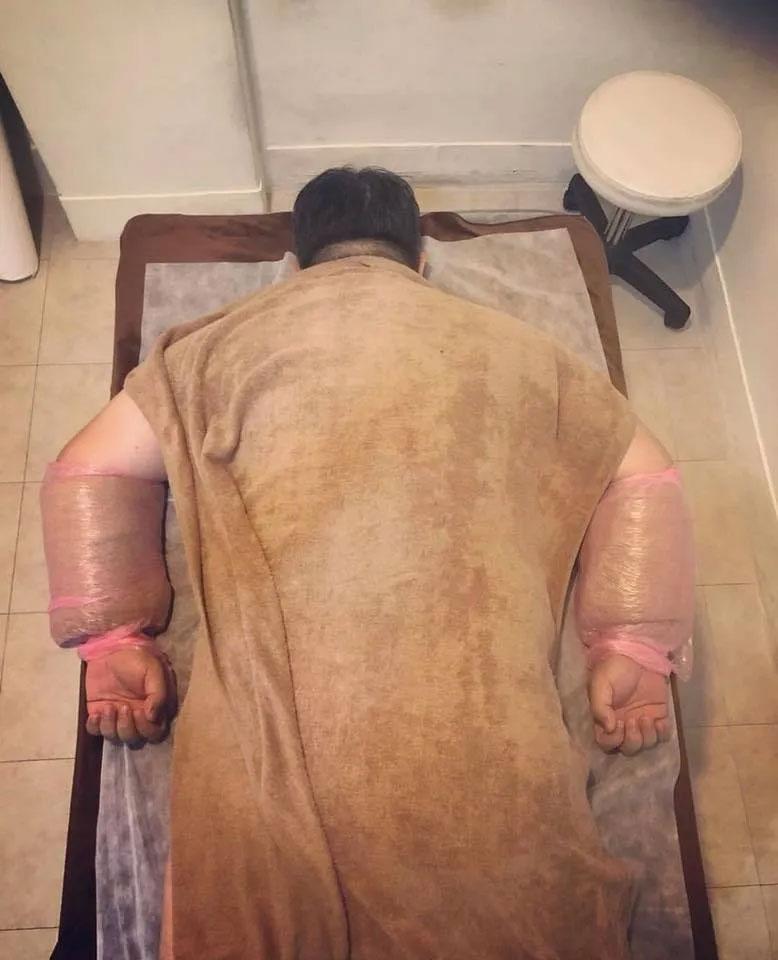 True Massage 職業按摩師按摩分享